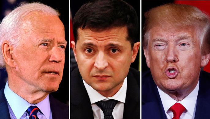«Чтобы Зеленский испугался»: какую роль сыграет Украина в выборах в США