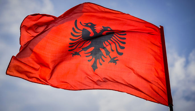 Москва пообещала Албании ответить на высылку дипломата