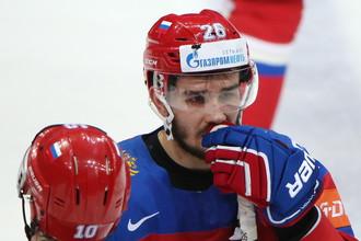 Вячеслава Войнова не хотят пускать за океан для участия в Кубке мира