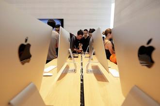 «Создано лучшими»: Apple внезапно объявила зимнюю презентацию