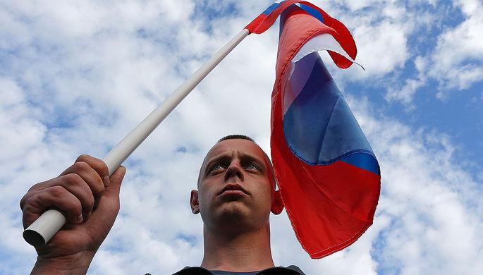 «Забудьте о Донбассе»: экс-депутат Рады призвал к миру