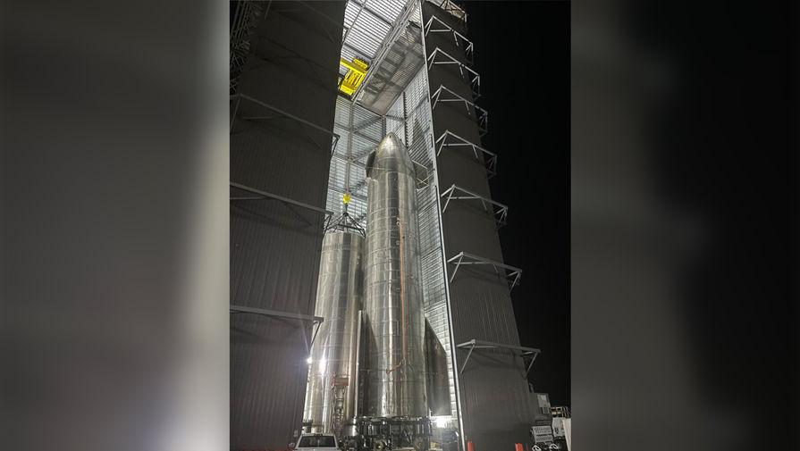 CNN: Корабли SpaceX пропустят июльские испытания из-за экологов