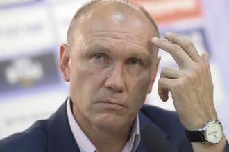 Генеральный директор московского «Спартака» Сергей Родионов пришел в клуб в 1977 году в 15-летнем возрасте