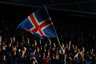 Власти Исландии бойкотируют ЧМ-2018