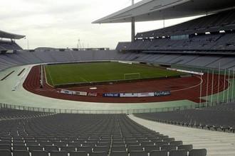 Олимпийский стадион в Стамбуле примет финал Лиги чемпионов-2019/20