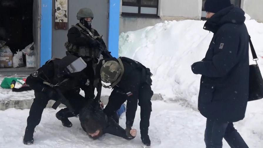 Прикрывались благотворительностью: как ФСБ раскрыла террористов