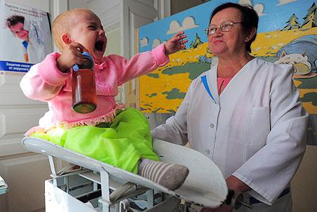 Архангельская городская детская поликлиника сайт