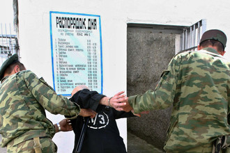 Смерть Лазько — не единичный случай пыток в ИК-4, утверждают правозащитники и заключенные