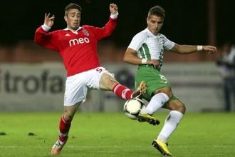 «Бенфика» продвинулась в Кубке Португалии