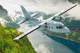Самолет Skylander SK-105