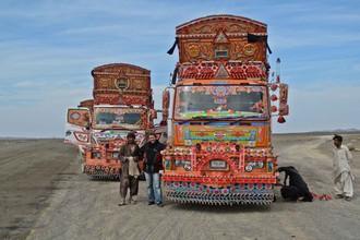 Пакистанские приключения