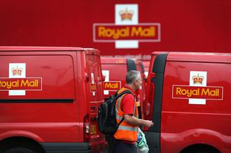 Инвестбанки ограбили Королевскую почту