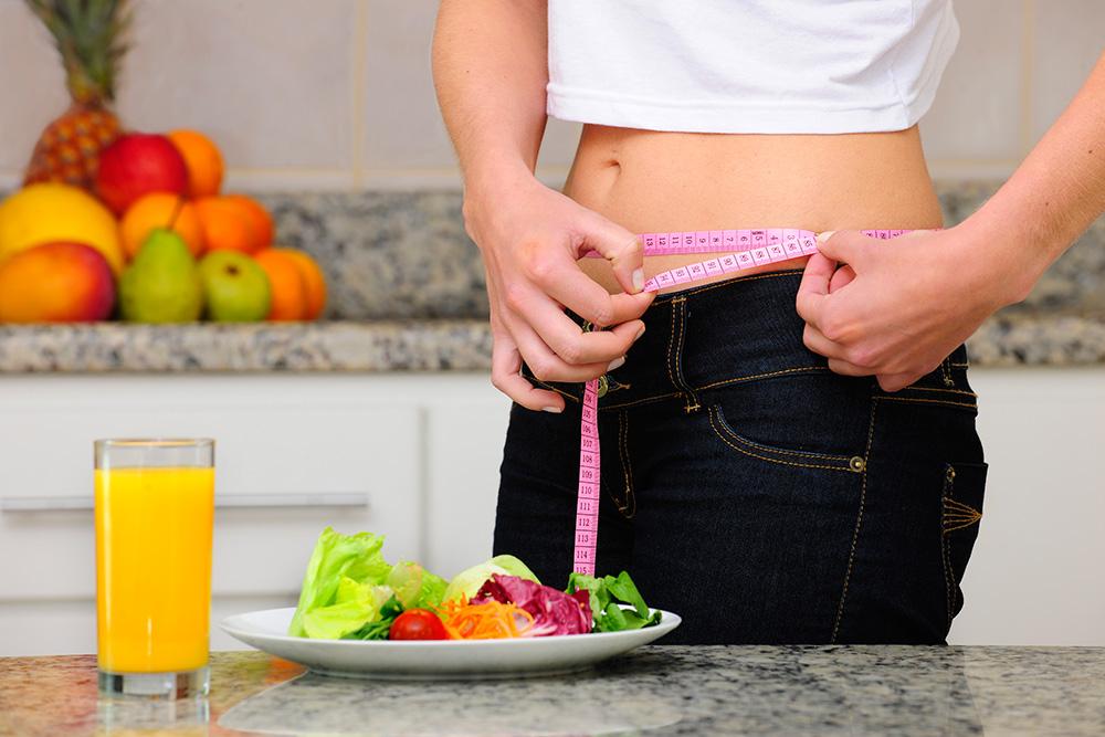 диета дня чтобы похудеть быстро