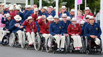 Почему паралимпийцев наказали за весь российский спорт