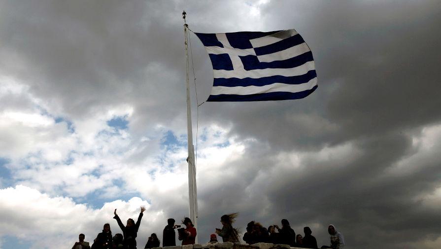 Европа грекам не помощник