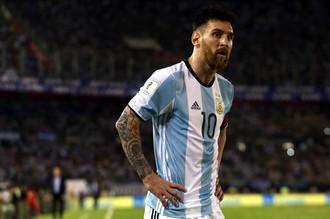 Несдержанность может стоит Лионелю Месси пропуска решающих отборочных матчей южноамериканского цикла