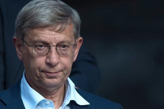 Председатель совета директоров АФК «Система» Владимир Евтушенков