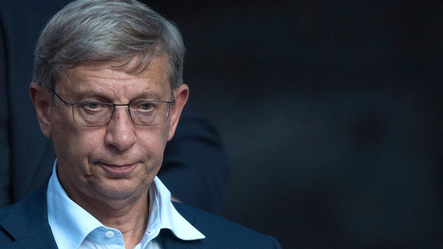 В Кремле оценили предложение совладельца АФК Система изменить правила игры для бизнеса