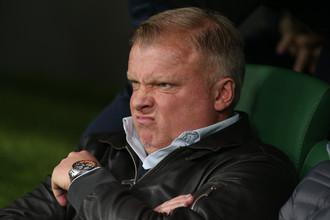 Сергей Кирьяков вряд ли может быть полностью доволен своей работой в «Арсенале», несмотря на сохранение прописки в РФПЛ