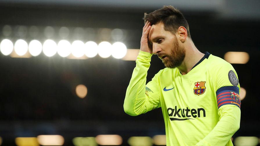 """Как """"Ливерпуль"""" разгромил """"Барселону"""" и пробился в финал Лиги чемпионов"""