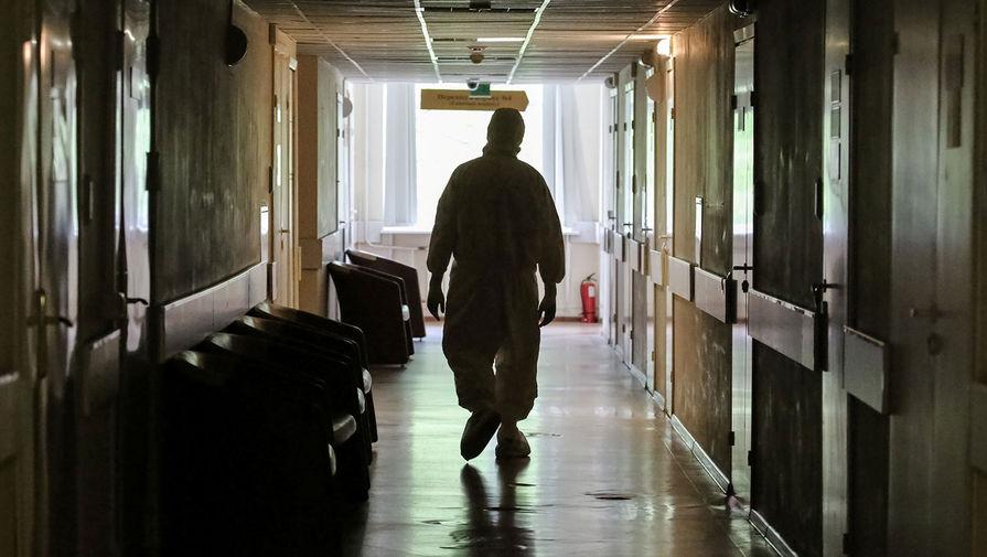 После второго этапа вакцинации в Москве около 1 тыс. человек заболели COVID-19