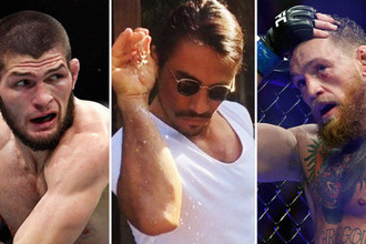 Хабиб или Конор: повар-мем собирается в MMA