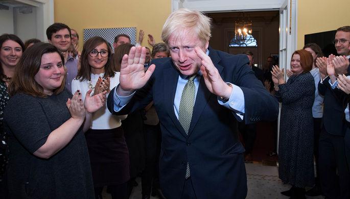 «Празднуй, Борис»: как мир оценил победу Джонсона