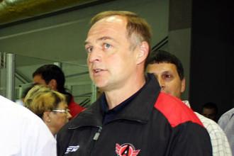 Главный тренер «Автомобилиста» Илья Бякин рассказал о ситуации в своей команде.