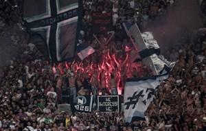 Фанаты «Неаполя» ждут в гости «Баварию»