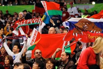 Белорусские болельщики встретятся с наставником «Витязя» и сборной России