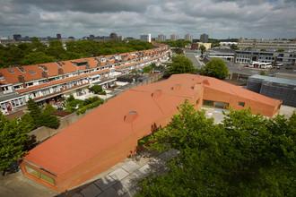 Galjoen School, Гаага, Нидерланды