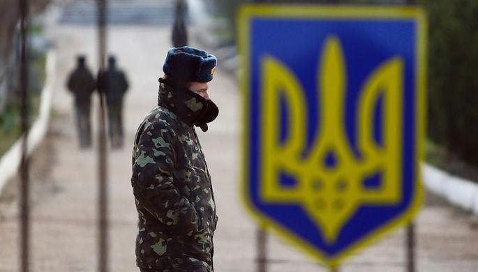 «Наша свобода слова»: Киев открестился от сайта «Миротворец»