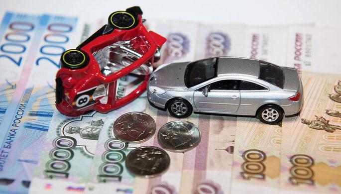 Алчная «автогражданка»: ОСАГО подскочило в цене после реформы