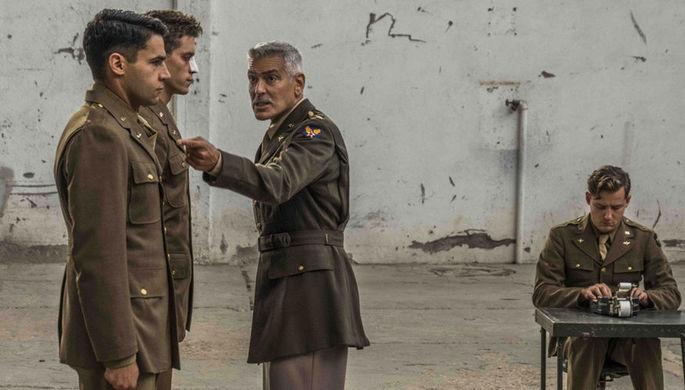 Возвращение Доктора Хауса: каким будет сериал Джорджа Клуни