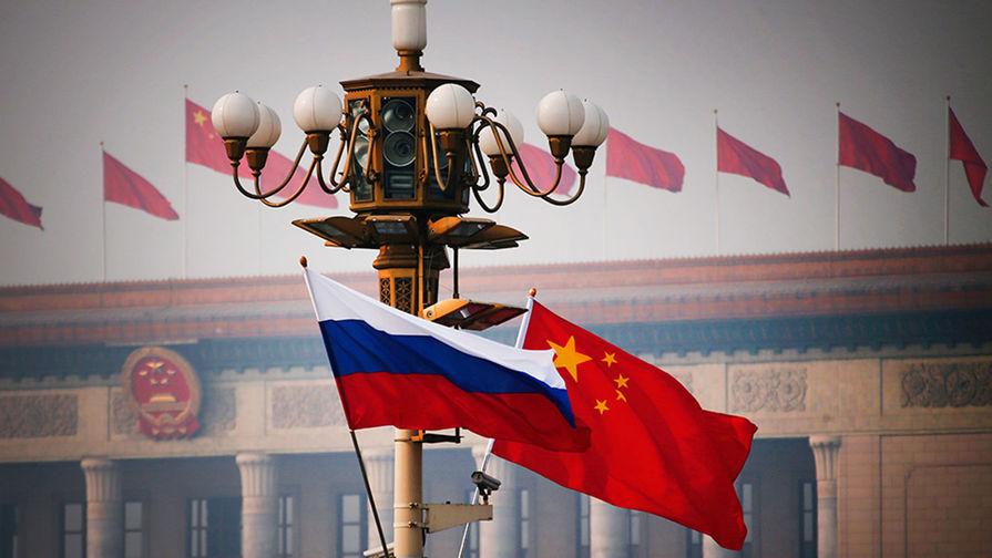 CNSA: Китай верит в расширение сотрудничества с Россией в космосе