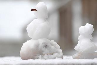 Меньше холодов: как умирает зима