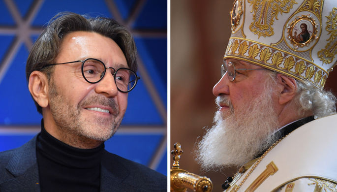 «Крест торчит из Роллс Ройса»: Шнуров посмеялся над патриархом