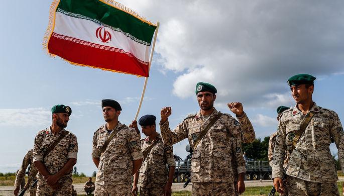 Ракеты и «Хезболла»: в США боятся атаки иранцев с территории Венесуэлы