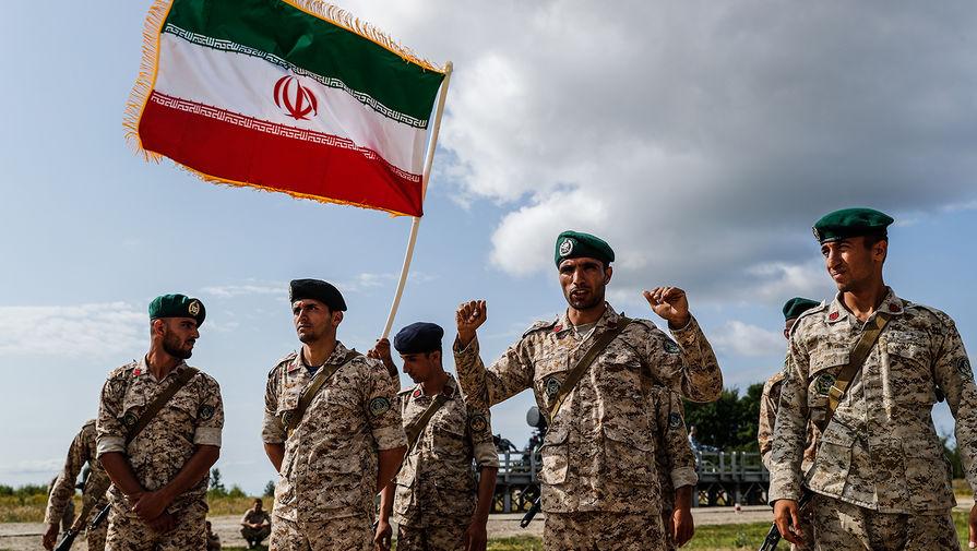 США считают, что время для прямого диалога с Ираном еще не пришло