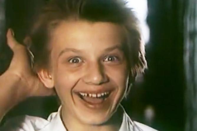 Кадр из фильма «Выше радуги» (1986)