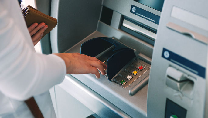 Ловят на карту: мошенники добрались до банкоматов