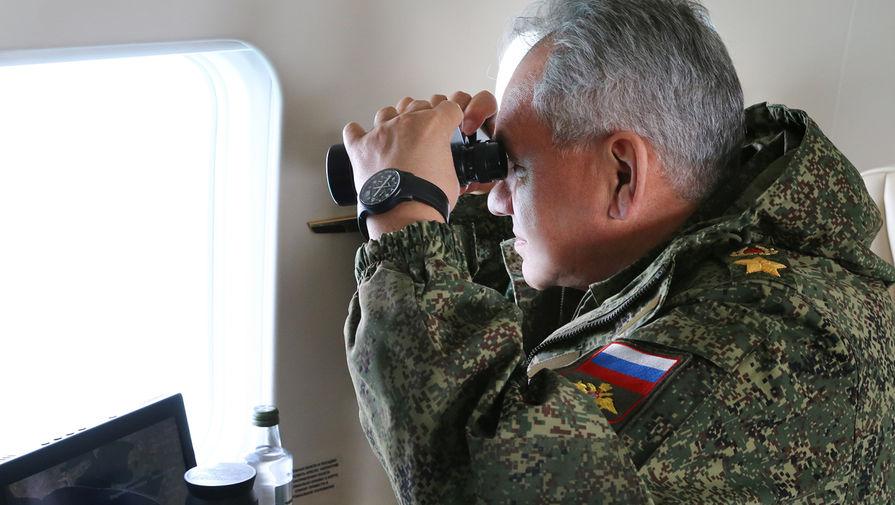 В ответ НАТО: как Россия укрепляет систему обороны западных границ
