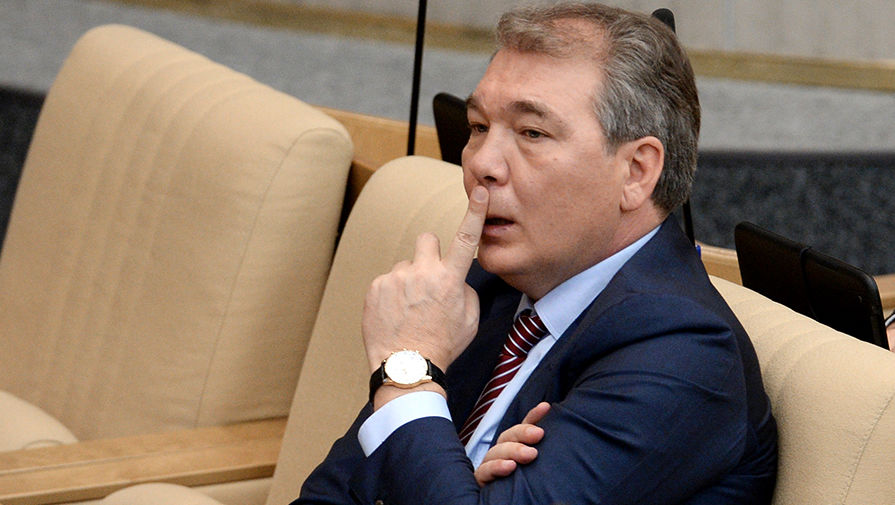 """Leonid Kalaşnikov: """"Ermənistan Azərbaycanın KTMT-yə daxil olmasına mane olur"""""""
