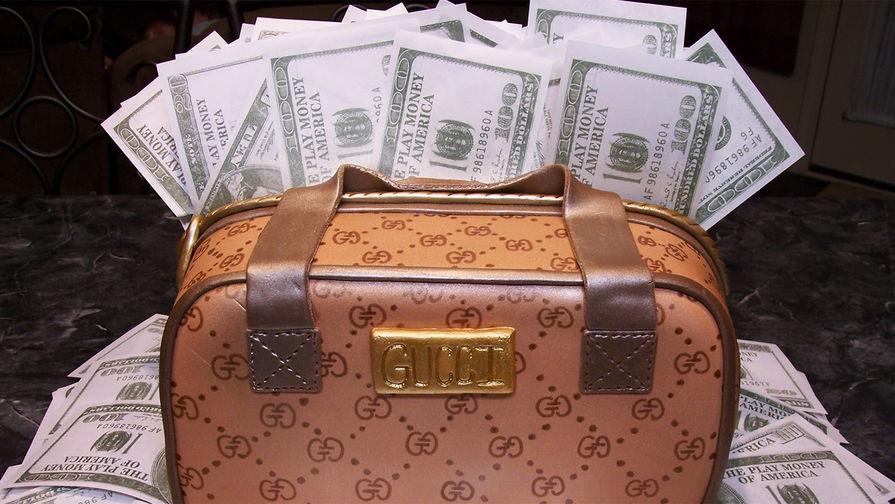 Владельцы дома моды Prada уклоняются от уплаты налогов