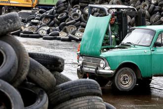 Принудительное обновление: запретят ли ездить на старых машинах