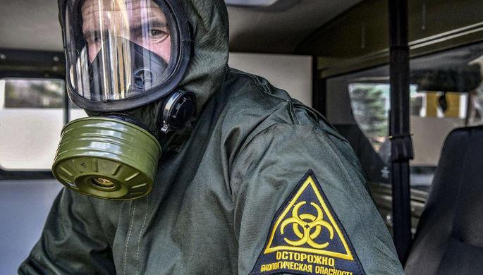Армия против вируса: к чему готовится Минобороны