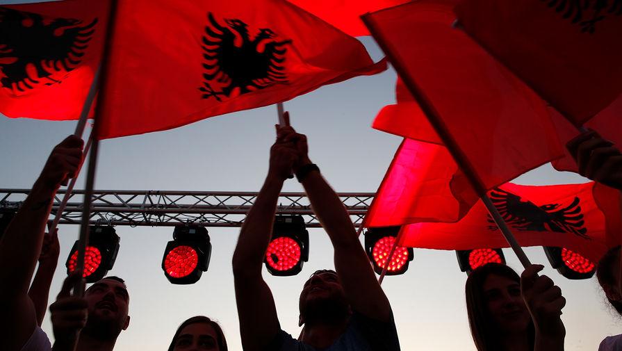 Посольство России в Албании отреагировало на высылку дипломата