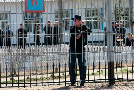 В Саратовской области новый скандал из-за смерти заключенного в исправительном учреждении