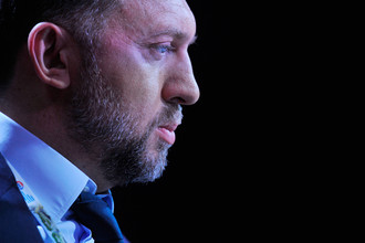 Правительство поможет Олегу Дерипаске сохранить Богословский алюминиевый завод