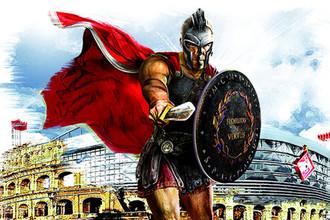 Помимо стадиона-колизея у «Спартака» появится новый сайт